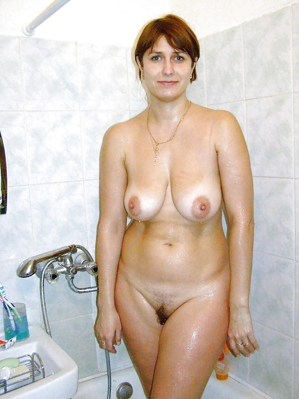 Голая Тётка Фото